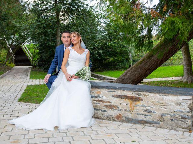 Le mariage de Olivier et Audrey à Thouaré-sur-Loire, Loire Atlantique 71