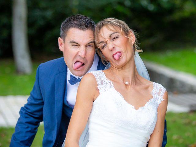 Le mariage de Olivier et Audrey à Thouaré-sur-Loire, Loire Atlantique 72
