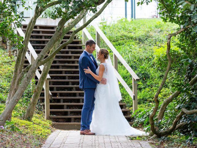 Le mariage de Olivier et Audrey à Thouaré-sur-Loire, Loire Atlantique 73