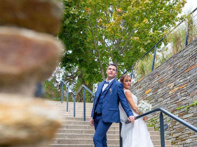 Le mariage de Olivier et Audrey à Thouaré-sur-Loire, Loire Atlantique 74