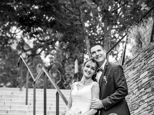 Le mariage de Olivier et Audrey à Thouaré-sur-Loire, Loire Atlantique 76