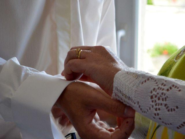 Le mariage de Norel et Alexandra à Étaples, Pas-de-Calais 3