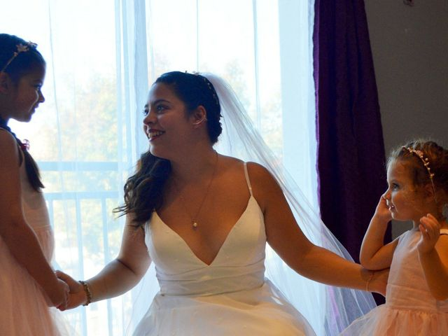 Le mariage de Norel et Alexandra à Étaples, Pas-de-Calais 10