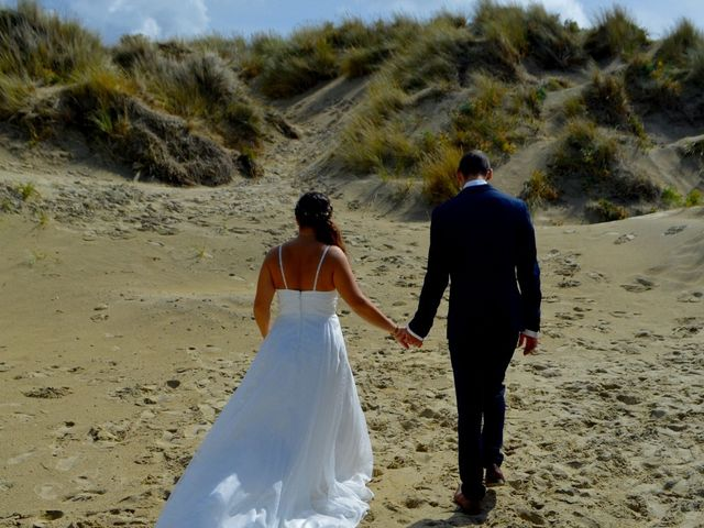 Le mariage de Norel et Alexandra à Étaples, Pas-de-Calais 15