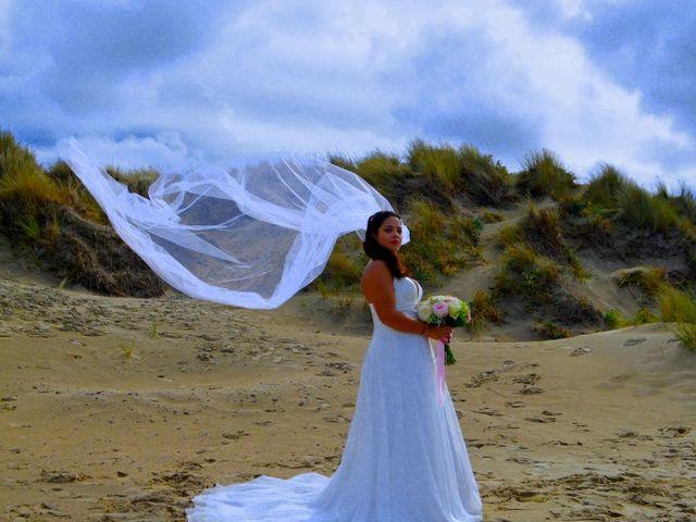 Le mariage de Norel et Alexandra à Étaples, Pas-de-Calais 17