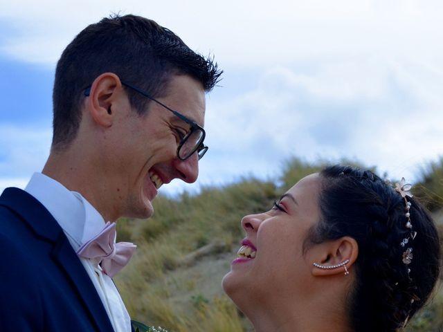 Le mariage de Norel et Alexandra à Étaples, Pas-de-Calais 21
