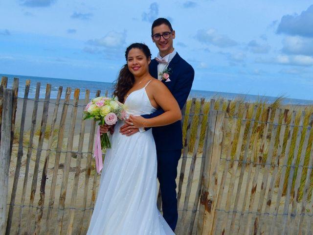 Le mariage de Norel et Alexandra à Étaples, Pas-de-Calais 23