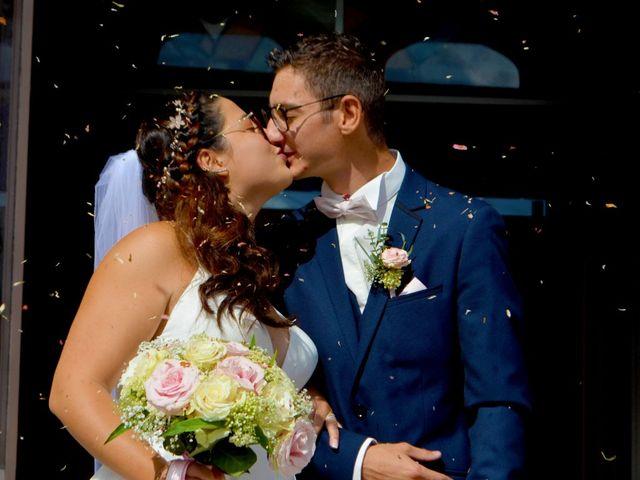 Le mariage de Norel et Alexandra à Étaples, Pas-de-Calais 24