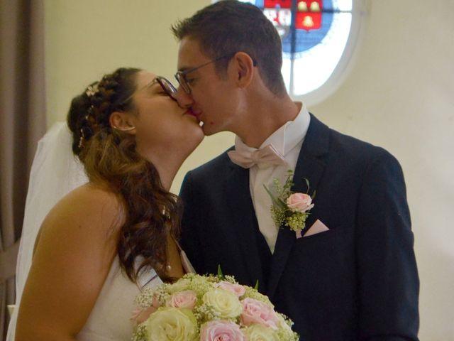 Le mariage de Norel et Alexandra à Étaples, Pas-de-Calais 25