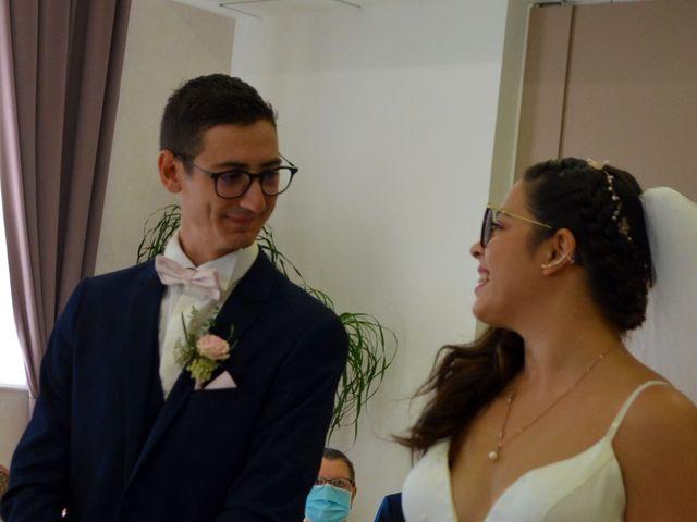 Le mariage de Norel et Alexandra à Étaples, Pas-de-Calais 28