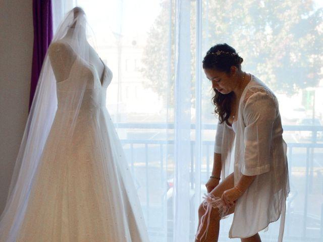 Le mariage de Norel et Alexandra à Étaples, Pas-de-Calais 33