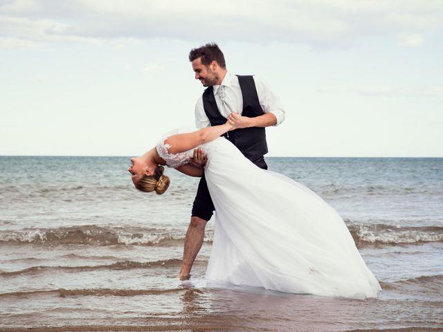 Le mariage de Aurore et Benoît