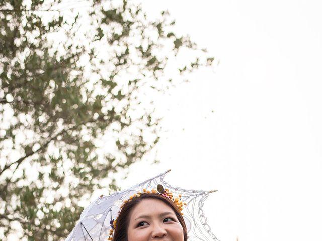 Le mariage de Shuichi et Rina à Aix-en-Provence, Bouches-du-Rhône 21