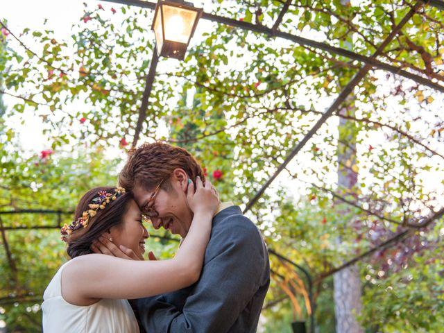 Le mariage de Shuichi et Rina à Aix-en-Provence, Bouches-du-Rhône 26