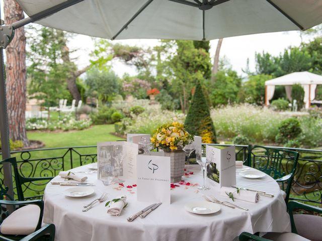 Le mariage de Shuichi et Rina à Aix-en-Provence, Bouches-du-Rhône 27
