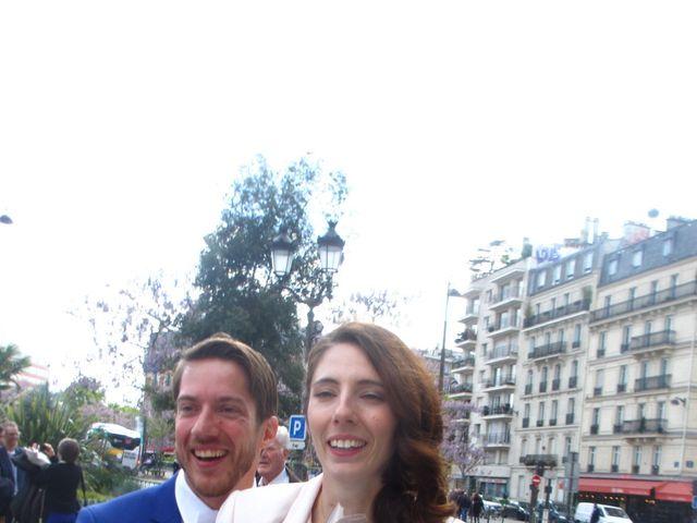 Le mariage de Luc et Aurélie à Champignelles, Yonne 4