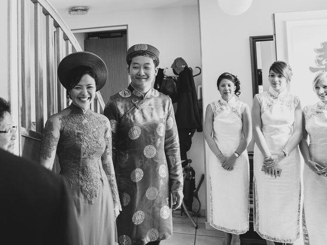 Le mariage de Thierry et Julie à Vernon, Eure 38