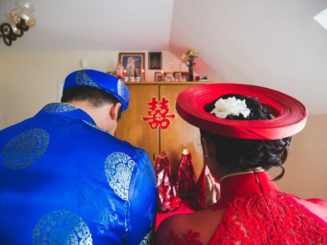 Le mariage de Thierry et Julie à Vernon, Eure 42