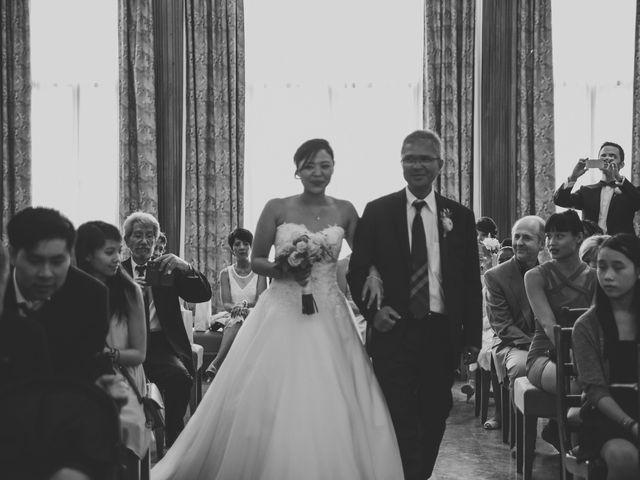Le mariage de Thierry et Julie à Vernon, Eure 81