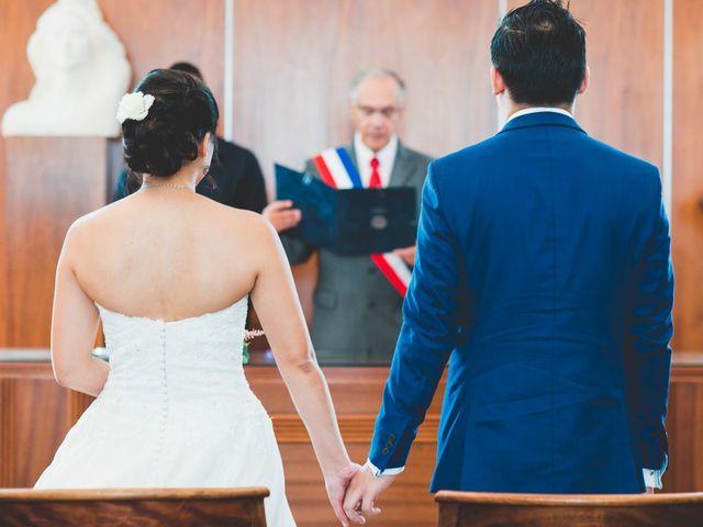 Le mariage de Thierry et Julie à Vernon, Eure 86