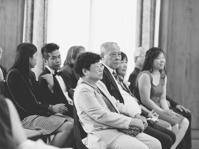 Le mariage de Thierry et Julie à Vernon, Eure 88