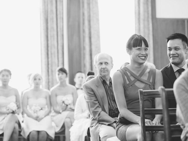 Le mariage de Thierry et Julie à Vernon, Eure 89