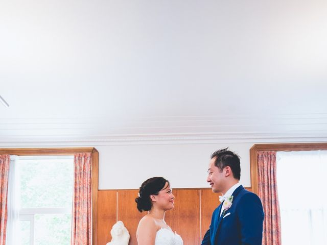 Le mariage de Thierry et Julie à Vernon, Eure 93