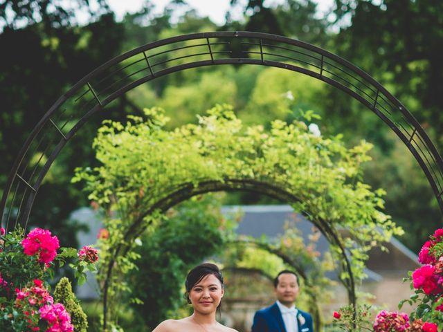 Le mariage de Thierry et Julie à Vernon, Eure 101