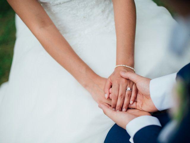 Le mariage de Thierry et Julie à Vernon, Eure 103