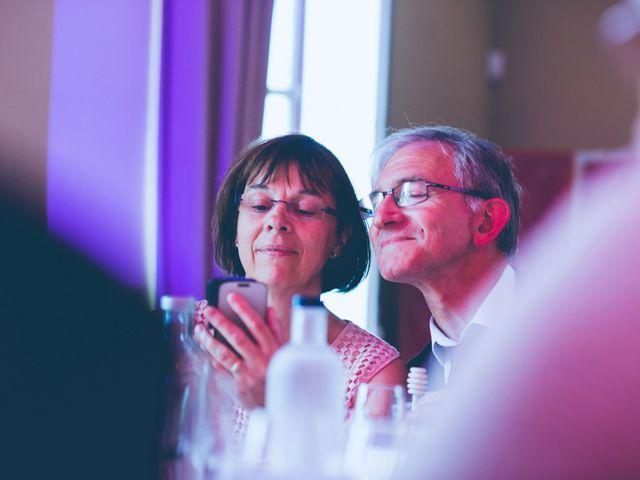 Le mariage de Thierry et Julie à Vernon, Eure 139