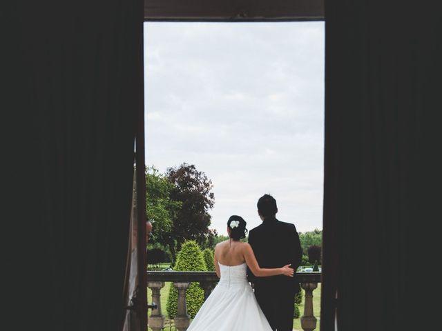 Le mariage de Thierry et Julie à Vernon, Eure 147