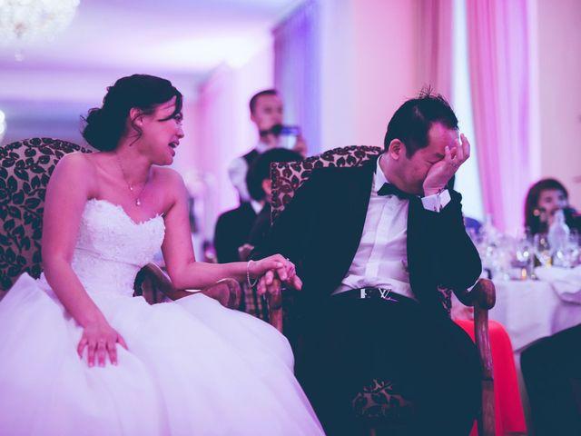 Le mariage de Thierry et Julie à Vernon, Eure 151