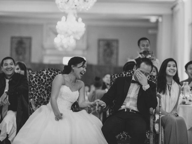 Le mariage de Thierry et Julie à Vernon, Eure 152