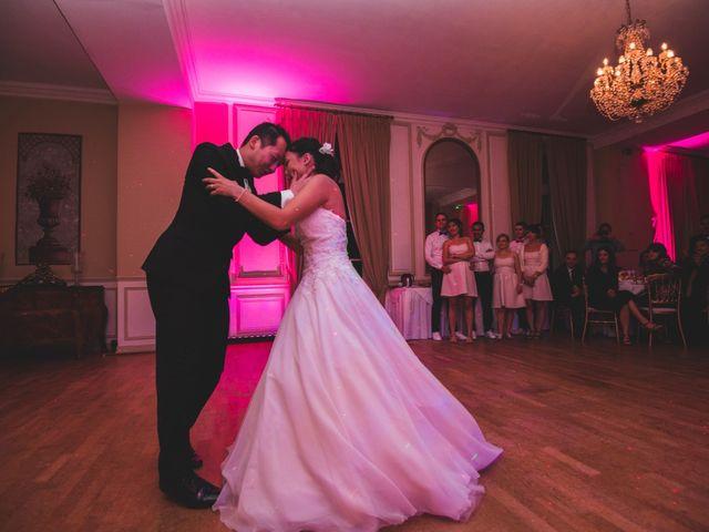Le mariage de Thierry et Julie à Vernon, Eure 168