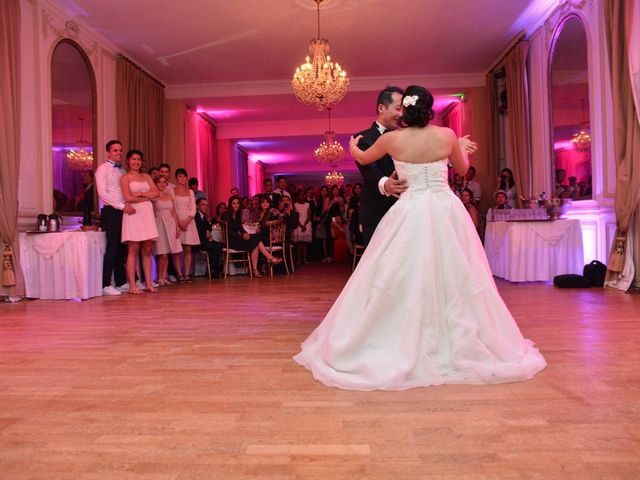 Le mariage de Thierry et Julie à Vernon, Eure 169