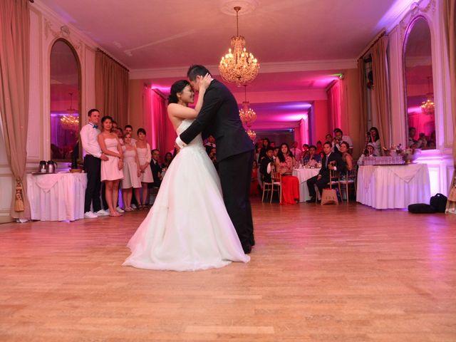 Le mariage de Thierry et Julie à Vernon, Eure 171