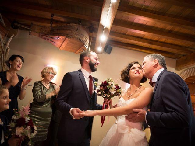 Le mariage de Jean-Marc et Eléonore à Mondonville, Haute-Garonne 7