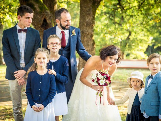 Le mariage de Jean-Marc et Eléonore à Mondonville, Haute-Garonne 11