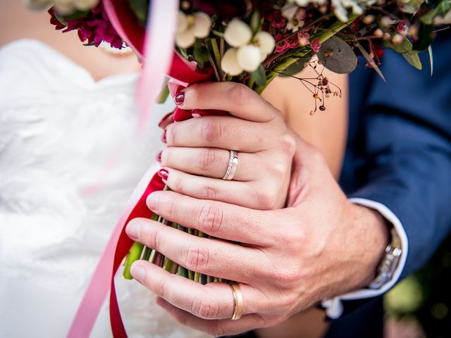Le mariage de Jean-Marc et Eléonore à Mondonville, Haute-Garonne 15