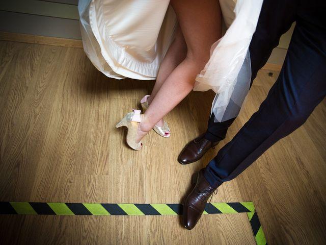 Le mariage de Jean-Marc et Eléonore à Mondonville, Haute-Garonne 20