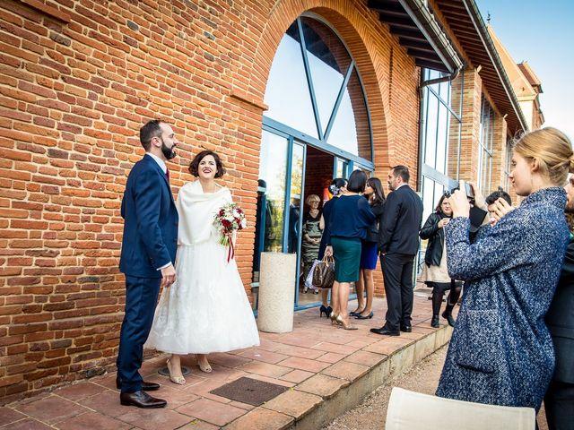 Le mariage de Jean-Marc et Eléonore à Mondonville, Haute-Garonne 39