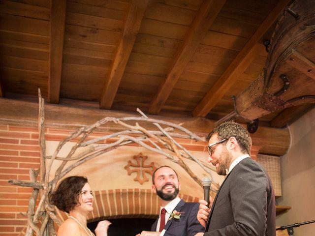 Le mariage de Jean-Marc et Eléonore à Mondonville, Haute-Garonne 40