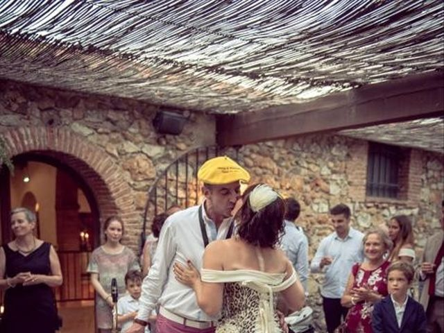 Le mariage de Rémy et Vania à Sigean, Aude 6