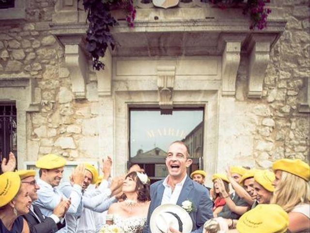 Le mariage de Rémy et Vania à Sigean, Aude 9