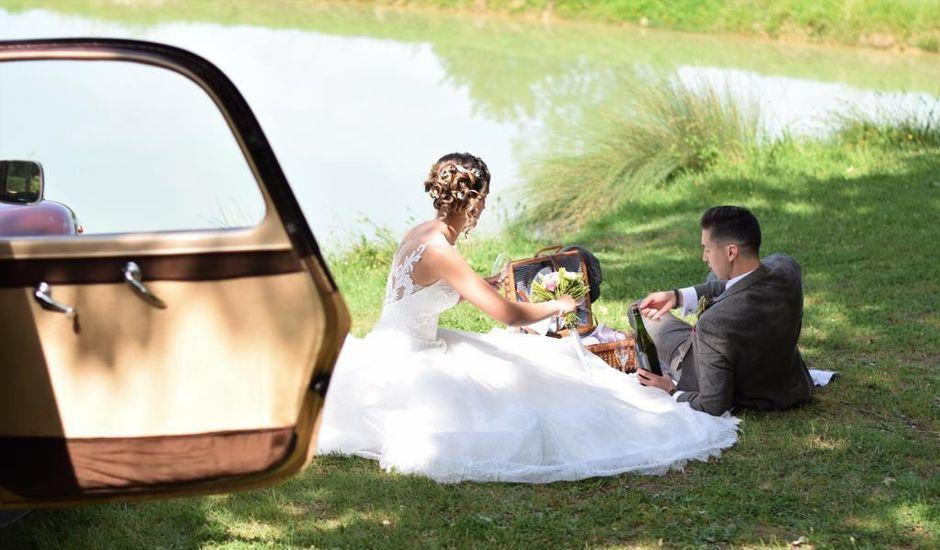 Le mariage de Mehdi  et Laurine  à Castelmayran, Tarn-et-Garonne