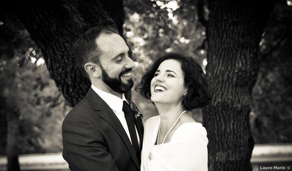 Le mariage de Jean-Marc et Eléonore à Mondonville, Haute-Garonne