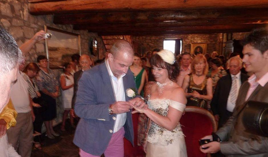 Le mariage de Rémy et Vania à Sigean, Aude