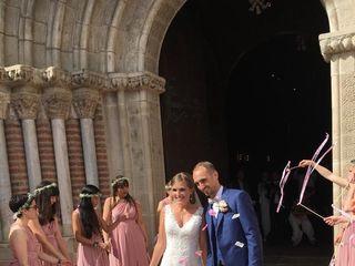 Le mariage de Aude et Oliver 1