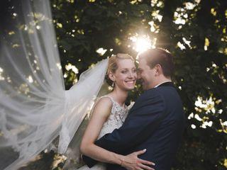 Le mariage de Manon et Germain 2