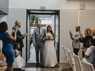 Le mariage de Deisy et Jéremy 2